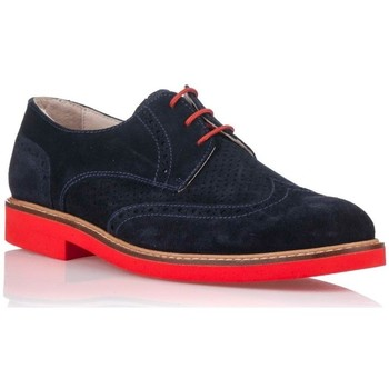 Chaussures Homme Derbies Janross JR 5305 Taupe