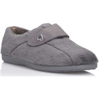 Chaussures Homme Chaussons Garzon 6651.275 Gris