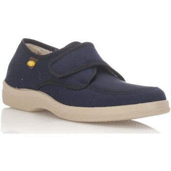 Chaussures Homme Baskets basses Doctor Cutillas 21300 Azul
