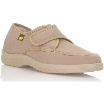 Chaussures Homme Baskets basses Doctor Cutillas 21300 Beige