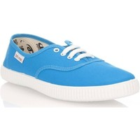 Chaussures Homme Baskets basses Roal 291 Azul