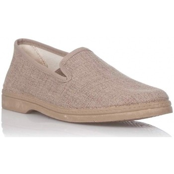 Chaussures Homme Espadrilles Calsán 102 Beige