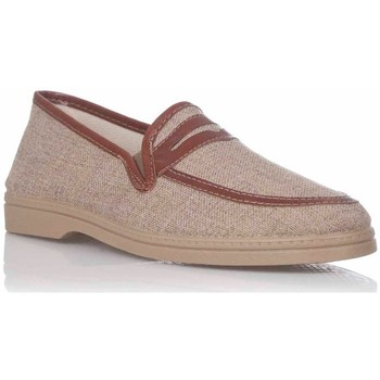 Chaussures Homme Espadrilles Calsán 126 Beige
