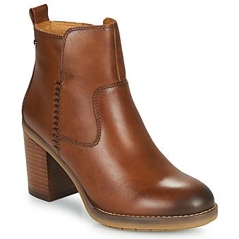 pas mal 1a173 1ccb7 Chaussures compensées femme automne hiver - basket-homme.fr
