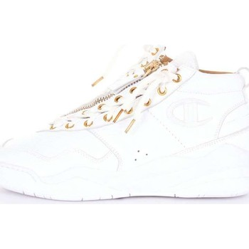 Chaussures Homme Baskets basses Casbia Per Champion C002ATLANTA Sneakers Homme Blanc Blanc