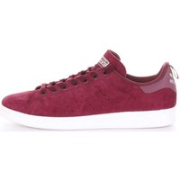Chaussures Homme Baskets basses adidas Originals S80028 Sneakers Homme Pourpre Pourpre