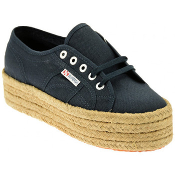 Chaussures Femme Baskets montantes Superga 2790COTROPEWSneakers