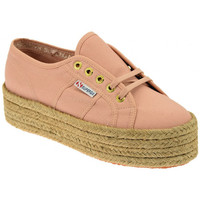 Chaussures Femme Baskets montantes Superga 2790 COTROPEW Sneakers