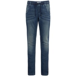 Vêtements Enfant Jeans Name It Kids Jean Noos Ross Denim Medium Blue Jr - Bleu