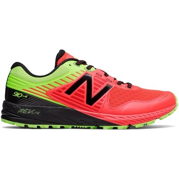 Chaussures Homme Running / trail New Balance Baskets Trail Running Ultra Légères Mrl247mh  - les ORANGES