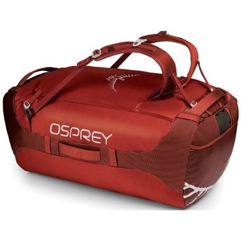 Sacs Homme Sacs à dos Osprey Transporter 65 Ruffian Red rouge