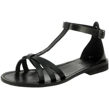 Chaussures Femme Sandales et Nu-pieds Iota 094 noir