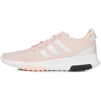 Chaussures Enfant Baskets basses adidas Originals CF Racer TR K Rose