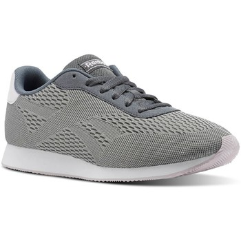 Chaussures Femme Baskets basses Reebok Sport Royal CL Jog 2PX Gris