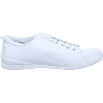 Chaussures Femme Chaussons Andrea Conti 0345724001 Blanc