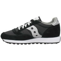 Chaussures Homme Running / trail Saucony Lifestyle Jazz Vintage Noir