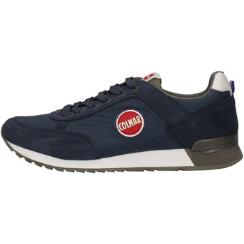 Chaussures Homme Baskets basses Colmar TRAVIS COLORS Sneakers Homme NAVY NAVY