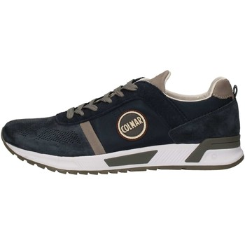 Chaussures Homme Baskets basses Colmar TRAVIS EVOLUTION Sneakers Homme NAVY NAVY