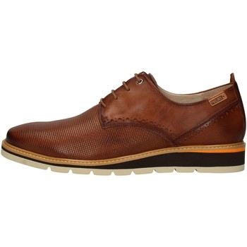 Chaussures Pikolinos PIKOLINOS M7L-4228 Lace up shoes Homme Leather