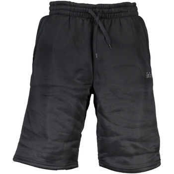 Short Lee Cooper SNC99-1 Bermuda Pantalon Homme NERO BLACK