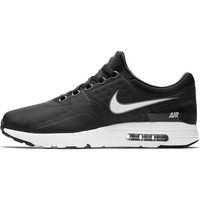 Chaussures Homme Baskets basses Nike - Baskets Air Max Zero Essential - 876070 Noir