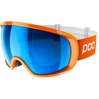 Accessoires Accessoires sport Poc Fovea Clarity Comp Zink Orange/Spektris Blue PC404408177ONE1 Orange