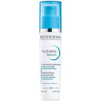 Beauté Hydratants & nourrissants Bioderma Hydrabio Sérum Concentré Hydratant  40 ml