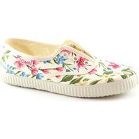 Chaussures Enfant Baskets basses Cienta CIE-CCC-55023-09 Multicolore
