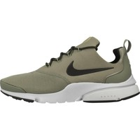 Chaussures Homme Baskets basses Nike PRESTO FLY Vert