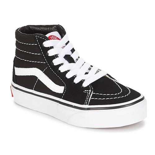 chaussures enfant garcon vans