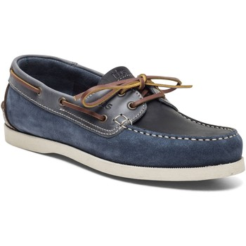 Chaussures Homme Chaussures bateau TBS PHENIS *MARINE + NUAGE