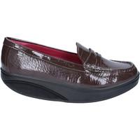 Chaussures Femme Mocassins Mbt BZ916 Dynamic Marron