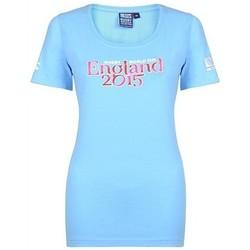 Vêtements T-shirts manches courtes Canterbury Tee-shirt - Coupe du monde 201 Vert