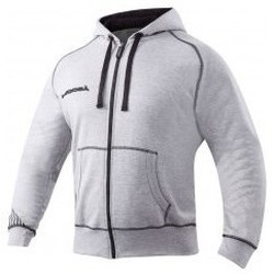 Vêtements Sweats Kooga Sweat - Tornado zip through - Noir