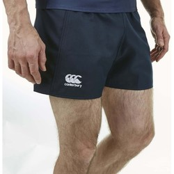 Vêtements Shorts / Bermudas Canterbury Short rugby adulte - Advantage Bleu