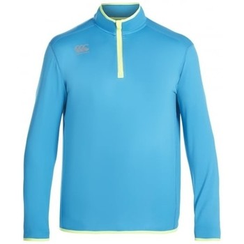 Vêtements Sweats Canterbury Baselayer rugby adulte - Therm Bleu
