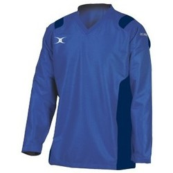 Vêtements Vestes Gilbert Vareuse rugby adulte - Contact Top Révolution - Bleu