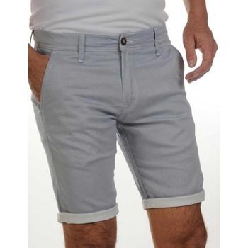 Vêtements Shorts / Bermudas Camberabero Bermuda rugby - Chino - Cambérabéro Blanc