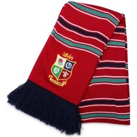 Accessoires textile Echarpes / Etoles / Foulards Canterbury Echarpe rugby The British and Rouge