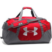 Sacs Sacs de sport Under Armour Sac rugby - Undeniable Duffle 3.0 (82L) - Rouge