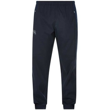 Vêtements Pantalons de survêtement Canterbury Jogging rugby adulte - Tareped Bleu