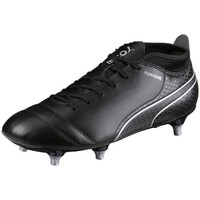 Chaussures Rugby Puma Crampons rugby vissés - adulte - ONE 17.4 SG - Noir
