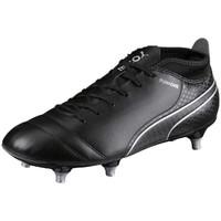 Chaussures Rugby Puma Crampons rugby vissés - adulte Noir