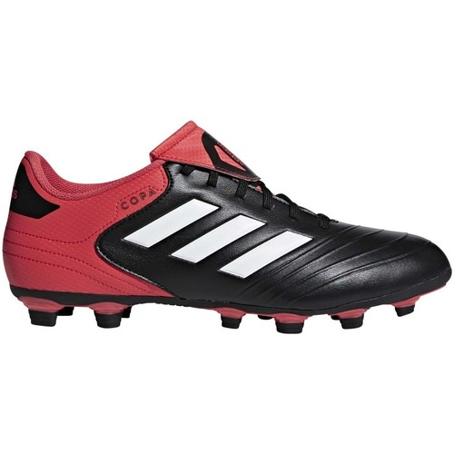 adidas Originals Crampons rugby moulés adulte - Copa 18.4 FxG - Noir - Chaussures Football
