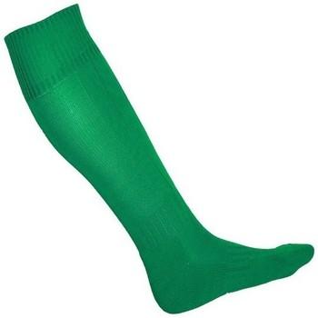 Accessoires Chaussettes Pro 10 Chaussettes - Vert - Vert