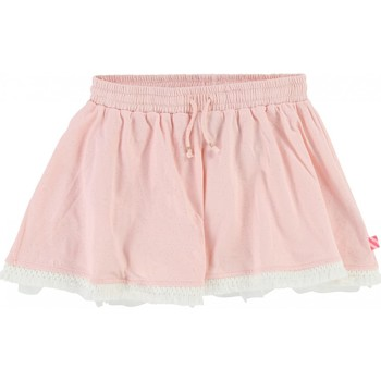 Vêtements Fille Jupes Billieblush Jupe rose pailletée Rose
