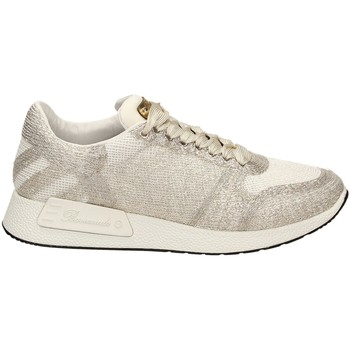 Chaussures Femme Baskets basses Barracuda  blanc