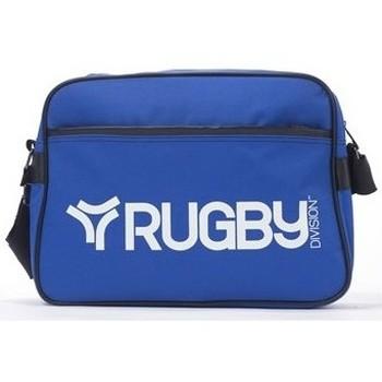 Sacs Sacs Bandoulière Rugby Division Sac reporter rugby - Reporter bag - Bleu