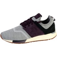 Chaussures Homme Baskets basses New Balance Basket  MRL247 Gris