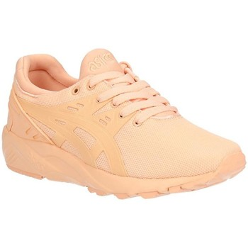 Chaussures Femme Baskets basses Asics  Rose